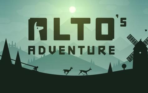 GAMIN' WITH GABE: 'Alto's Adventure' nails addictive niche of mobile sidescroller