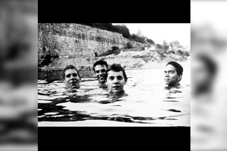 Dust Off The Vinyl Spiderland An Unsung Influence On