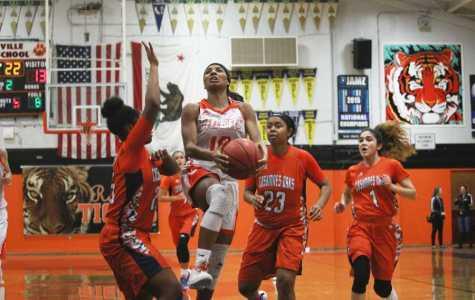 BASKETBALL: Varsity girls get second chance at state playoffs