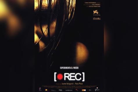 FOREIGN FRIDAYS: '[Rec]' competes with U.S. horror titles