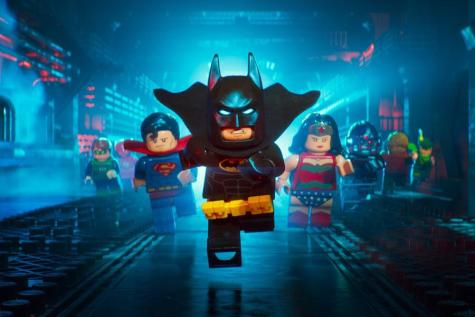'Lego Batman' repairs dented DC reputation