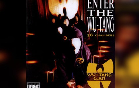 DUST OFF THE VINYL: Wu-Tang Clan captures lightning in a bottle with 'Enter the Wu-Tang (36 Chambers)'