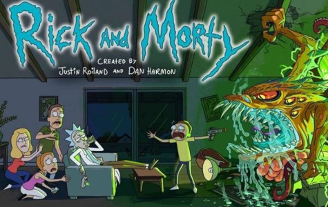 Adult Swim's 'Rick and Morty' releases fantastic season 3 premiere