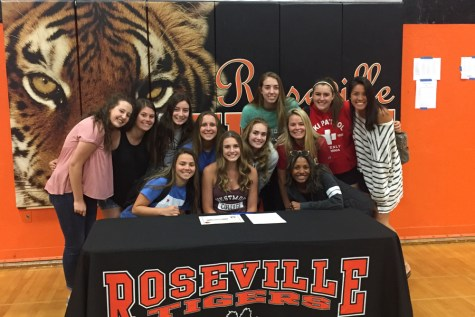 McKay commits to Westmont for basketball