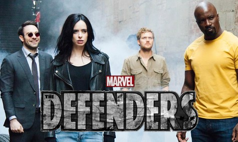 YOUNG: Netflix's 'The Defenders' packs a punch