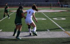 Girls soccer season comes to an end