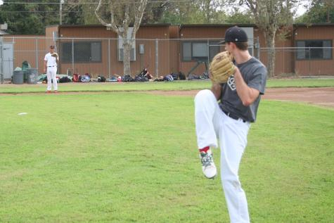 BASEBALL: Freshman defeat Del Campo, JV and varsity lose