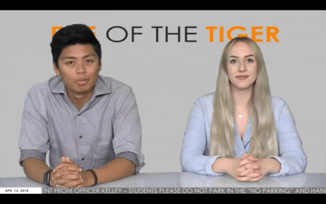 BROADCAST: March 21, 2017