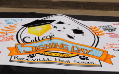 RHS celebrates college signing day