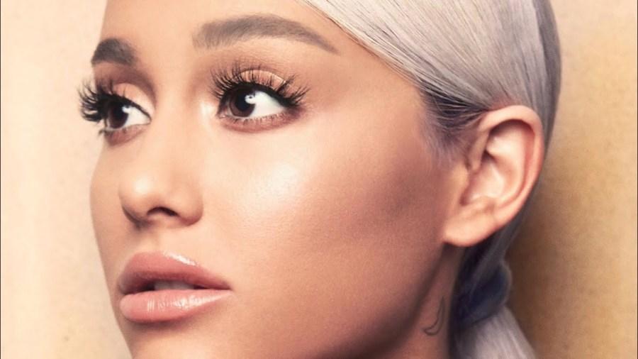 Ariana Grande releases Sweetener