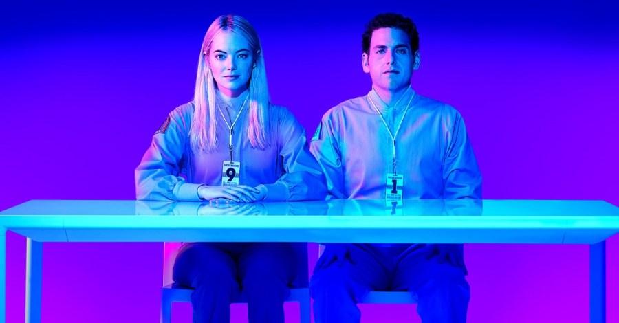 Netflix original Maniac perfects psycho-thriller genre