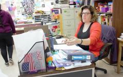 Teachers collaborate to align curriculum