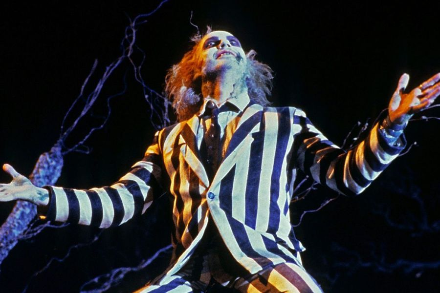 WATCH: Beetlejuice