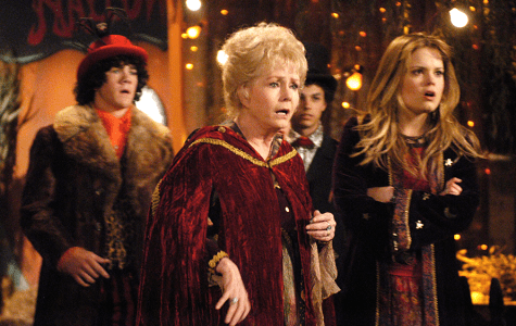 Halloweentown: Old but Gold
