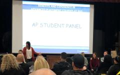 BRIEF: AP Information Night encourages parents, students to take the first step