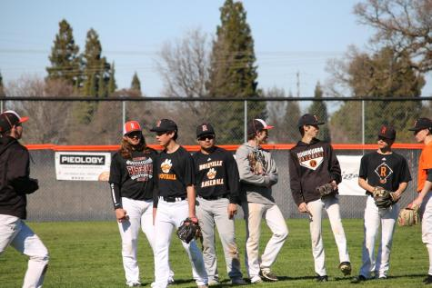Tigers leave spring baseball tournament two for two
