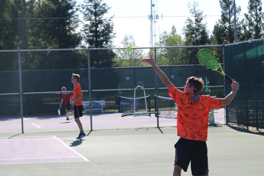 RHS+Tennis+competes+in+CVC+wide+tournament