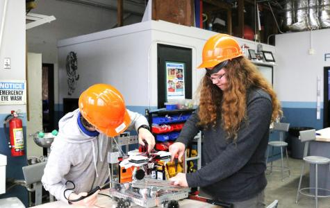 District feels the CTE push