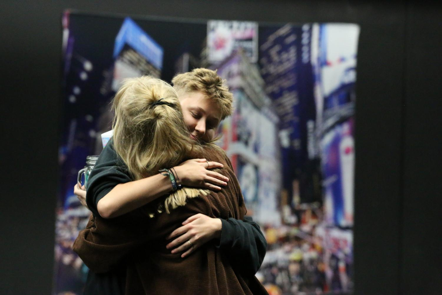 GALLERY: Roseville High School Theatre Company's first annual senior night