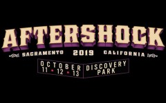 Aftershock Festival line up released