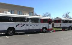 Vitalant on campus May 23 to collect blood