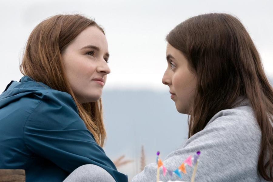 Booksmart: A love letter to the female friendship
