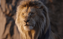 The live action Lion King roars with success