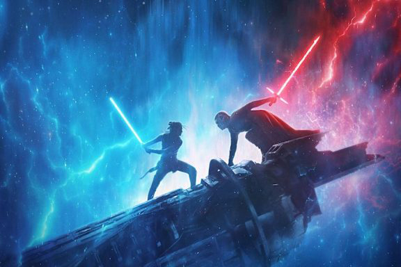 TRAILER WATCH: Star Wars new trailer gives a finality feel to an unfinished project