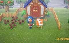 Animal Crossing: New Horizons provides escapism in trying times