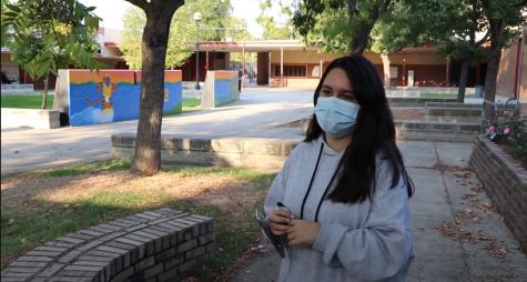 HUMANS OF RHS: Maria Santa Roza