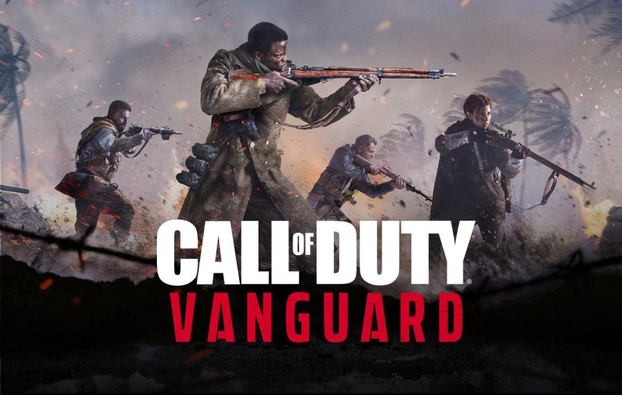 Vanguard: New Mechanics, Same Game
