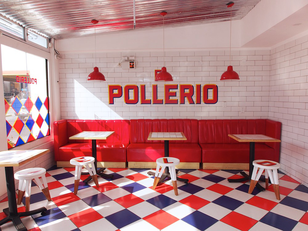 These Fast Food Joints are so Well Designed You Might