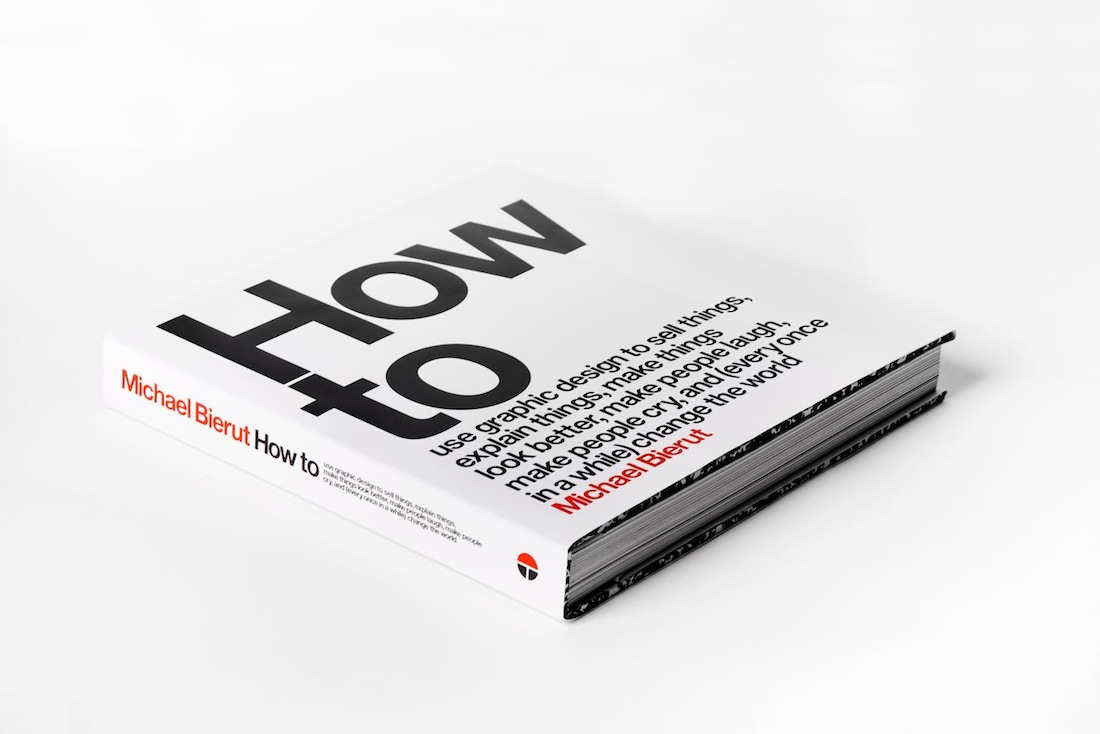 How to: Turn Your Graphic Design Career Into a Book