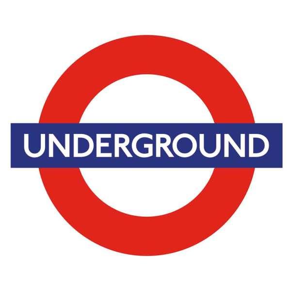 Iconic London Transport Typeface Retooled 100th