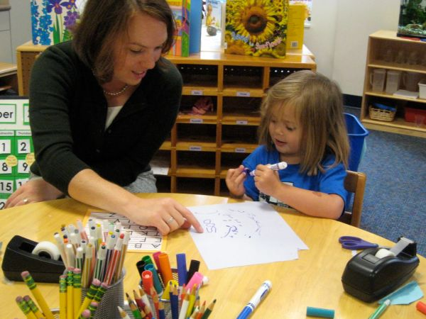 A Preschool Teacher Becomes an Advocate