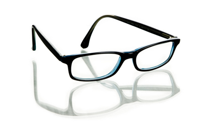 Glasses at EyeOne