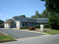 EyeOne Waynesboro Office
