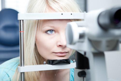 Eye Exams at EyeOne
