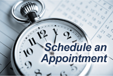 Schedule an Appointment at EyeOne