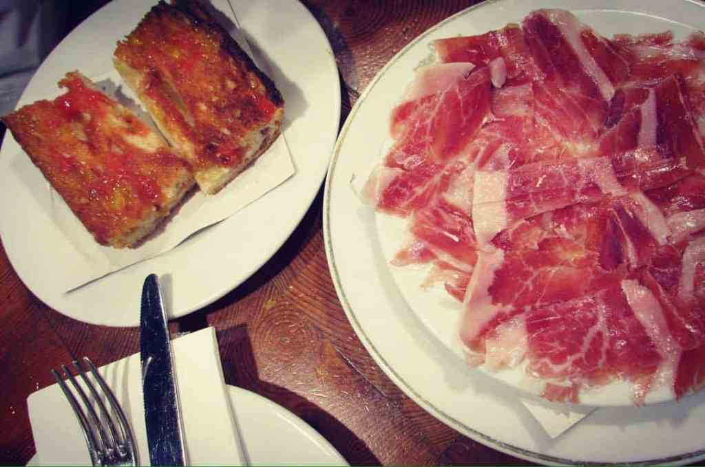 Classic Jamon by Ben Holbrook from DriftwoodJournals.com