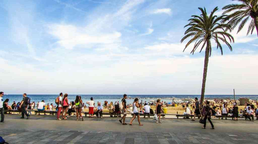 20 Hottest Things to Do in Barcelona This Summer