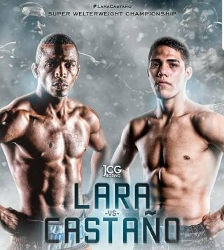 Image result for lara vs castano