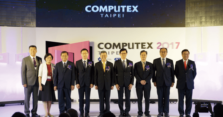 COMPUTEX aims to boost innovation