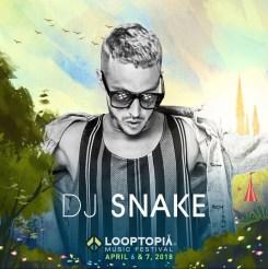 photos taken from Looptopia's website