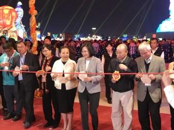 Photo courtesy of Taiwan Tourism Bureau