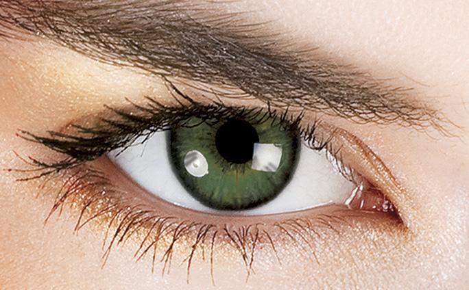 Color Contact Lenses SOFLECON COLOR