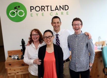 Local Eyecare and Global Eyewear
