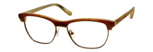 Portland Eyeglasses Isabella Brown