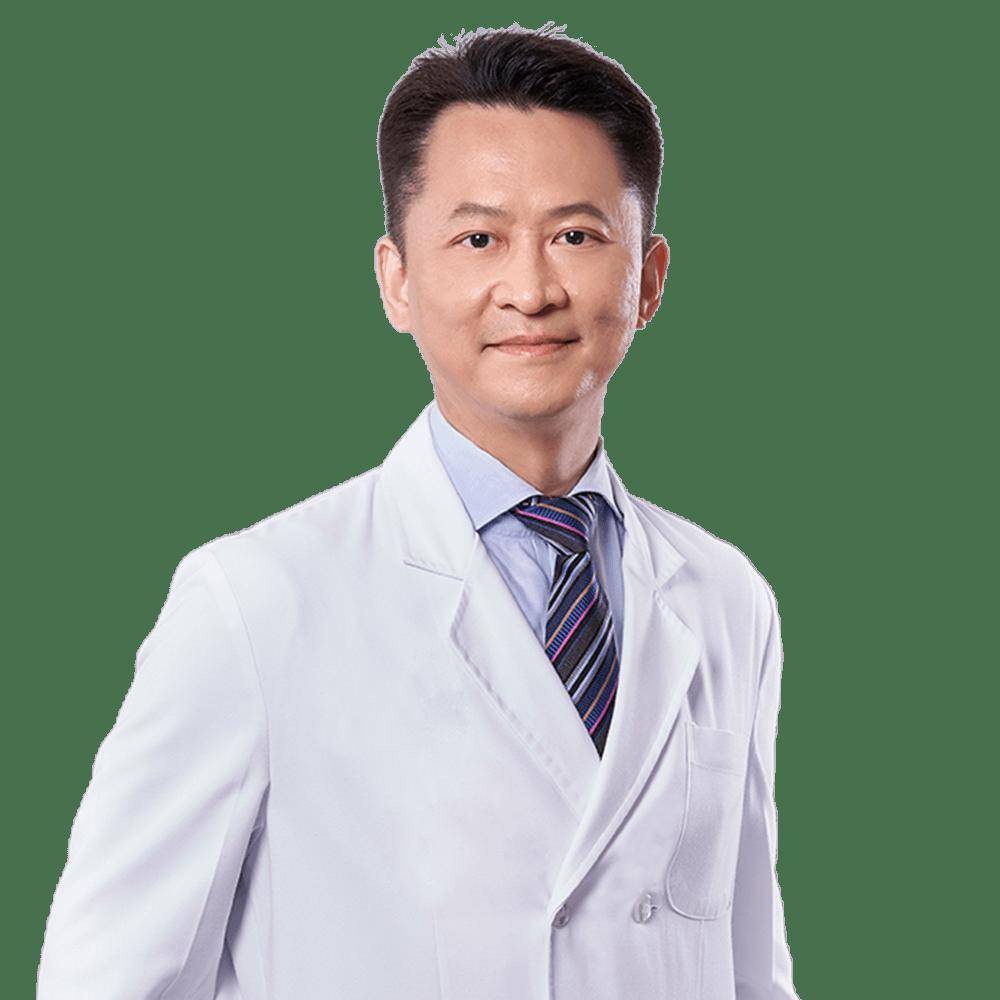 梁智凱 醫師