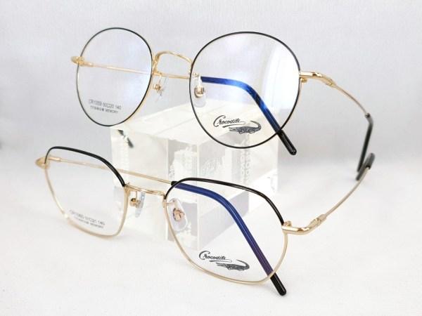民視眼鏡品牌Crocodile純鈦_200102_0001